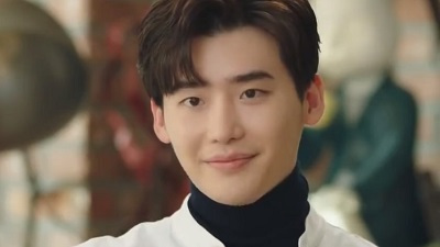 """Lee Jong Suk Offered Starring Role in """"BigMouth"""""""